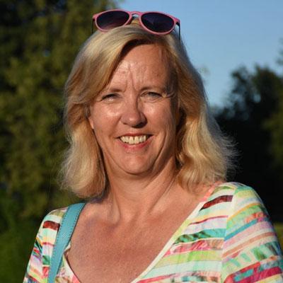 Anneke van Dijk